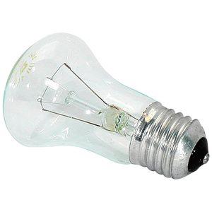 Лампа накаливания Б40 40Вт Е27 ЛИСМА