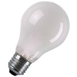 Лампа накаливания БМТ60 60Вт Е27 (мат.) (в кр.уп.) (ОАО БЭЛЗ)