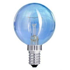 Лампа накаливания ДШ60-3 (шар) 60Вт Е14 (в кр.уп.) (ОАО БЭЛЗ)