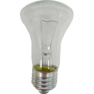 Лампа накаливания низковольтная 60Вт Е27 24В МО24-60