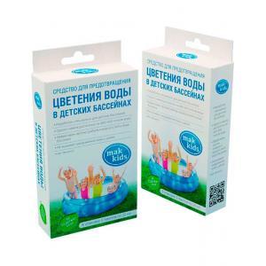 Средство для дезинфекции воды для детских бассейнов Дефлок MAK KIDS 10433
