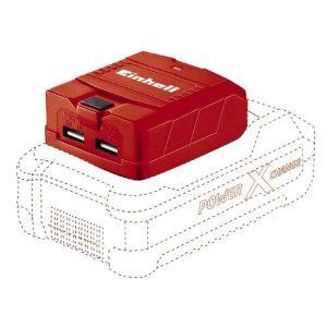 Адаптер Einhell TE-CP 18 Li USB-Solo (4514120)