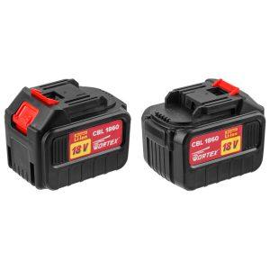 Аккумулятор WORTEX CBL 1860 (CBL18600029)