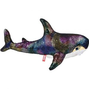 AKL01BCH Игрушка мягконабивнаяАкула