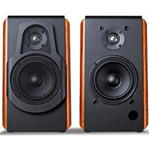 Активная акустическая система F&D R60BT Black