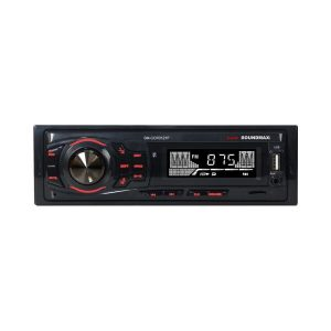 Автомагнитола Soundmax SM-CCR3121F