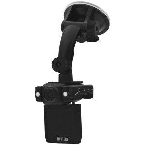 Автомобильный видеорегистратор Mystery MDR-650
