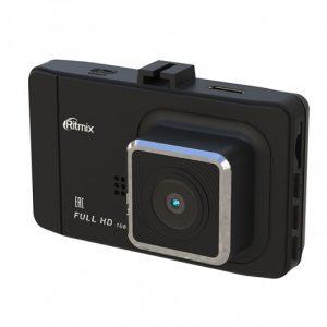 Автомобильный видеорегистратор RITMIX EASY AVR-380
