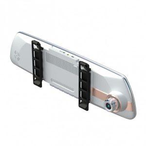 Автомобильный видеорегистратор RITMIX MIRROR AVR-383