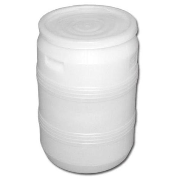 Бак 50 литров с крышкой