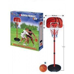 Баскетбольное кольцо на стойке Kingsport 20881H