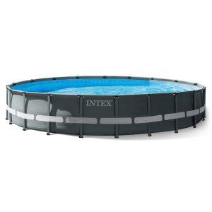 Бассейн Intex Ultra Frame 26330
