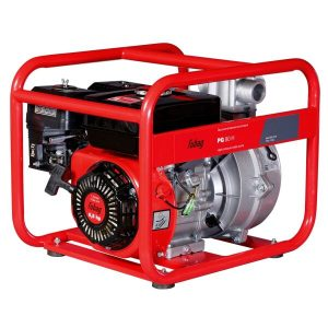 Бензиновая мотопомпа FUBAG PG 950T (838246)