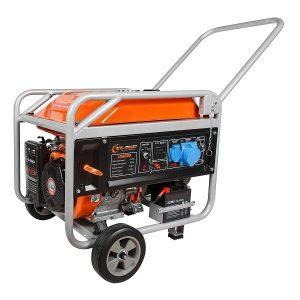 Бензиновый генератор ELAND LX8000