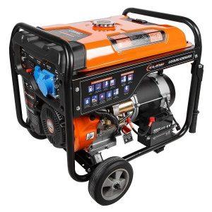 Бензиновый генератор ELAND LX8002