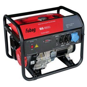 Бензогенератор FUBAG BS 6600 (838797)