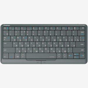 Беспроводная клавиатура Prestigio Click&Touch 2 PSKEY2SGRU