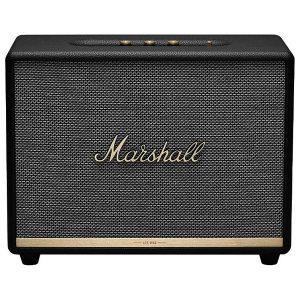 Беспроводная колонка Marshall Woburn II Bluetooth (черный)