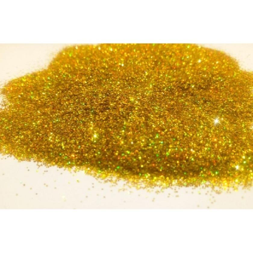 Блеск для жидких обоев DOMOLETTI золото