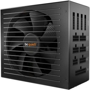 Блок питания be quiet! STRAIGHT POWER 11 750W Modular Gold Retail BN283
