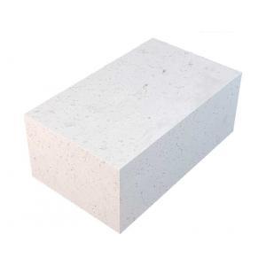 Блоки из ячеистого бетона перегородочные  625*100*249
