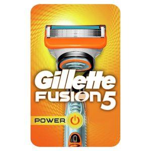 Бритва GILLETTE Fusion5 Power c 1 сменной кассетой (7702018877539)
