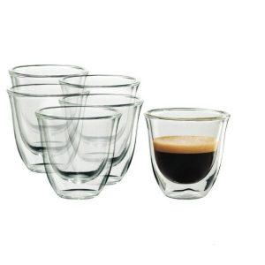 Чашки DeLonghi Espresso DLSC300