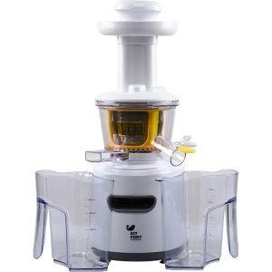 Cоковыжималка KITFORT KT-1101-1 белая