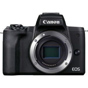 Цифровой фотоаппарат CANON EOS M50 Mark II (4728C002)