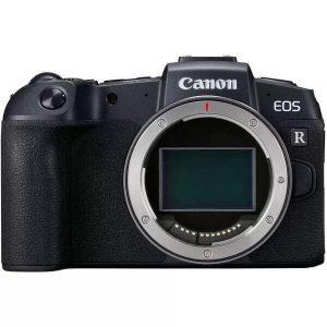 Цифровой фотоаппарат CANON EOS RP Body
