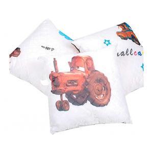 Декоративная подушка Карусель 40х40 см