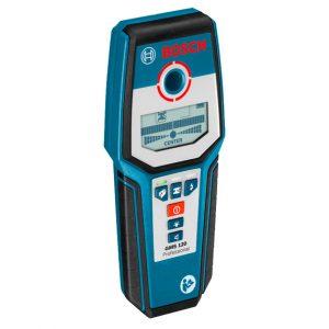 Детектор скрытой проводки Bosch GMS 120 Professional