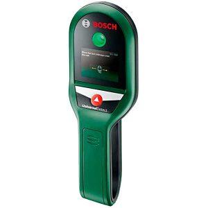 Детектор скрытой проводки Bosch UniversalDetect 0603681300