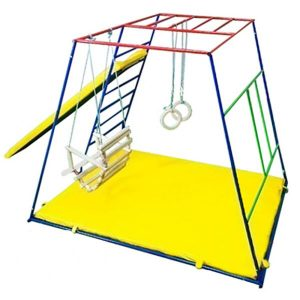Детский спортивный комплекс 2Fit Home (21000)