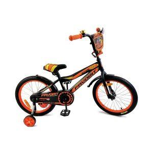 Детский велосипед Favorit Biker 18 (оранжевый)