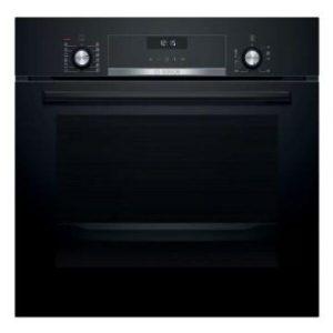 Встраиваемый электрический духовой шкаф Bosch Added Steam Serie 6 HIJ517YB2R