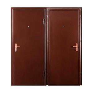 Двери металлическая ПРОФИ-2050/950/R