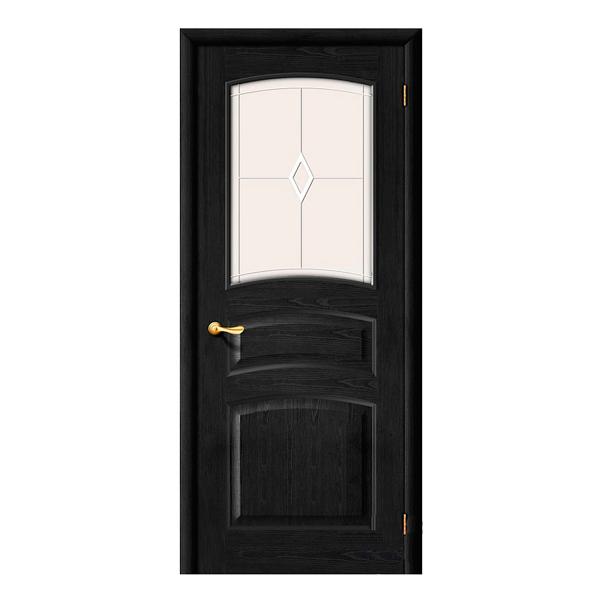 Дверн.блок М16 ДОФ 2.1х0