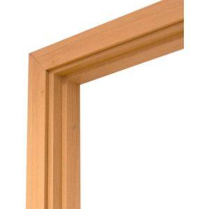 Дверная коробка Т ЭКО Organic Oak МДФ 2070*70*32 (у