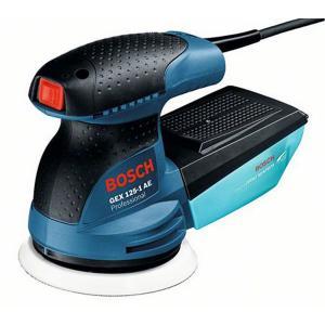 Эксцентриковая шлифмашина Bosch GEX 125-1 AE Professional 060138750