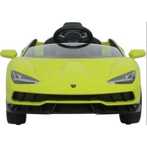 """Электромобиль CHI LOK BO TOYS COMPANY """"Lamborghini Centenario"""" E зеленый"""