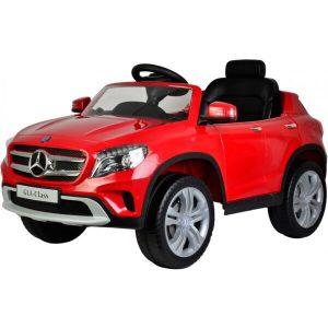 Электромобиль CHI LOK BO TOYS COMPANY Mercedes-Benz GLA-Class E 653R (красный)