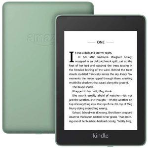 Электронная книга Amazon Kindle Paperwhite 8GB (шалфей)