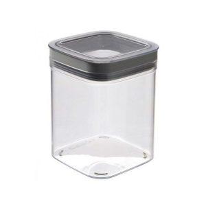 Емкость для сыпучих продуктов Curver Dry Cube 1.3л 234003
