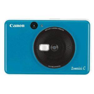Фотоаппарат Canon Zoemini C (синий)