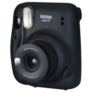 Фотоаппарат FUJIFILM Instax Mini 11 (серый)