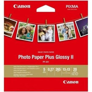 Фотобумага Canon Photo Paper Plus Glossy II PP-201 (2311B060)