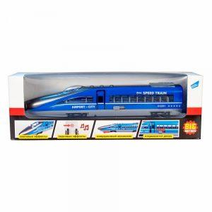 G1718 Экспресс-поезд