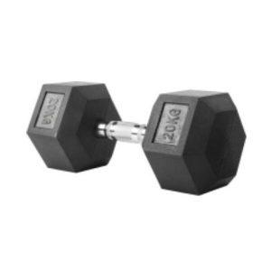 Гантель Sundays Fitness IR92022T (20кг)