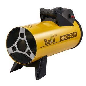 Газовая тепловая пушка BALLU BHG-40M